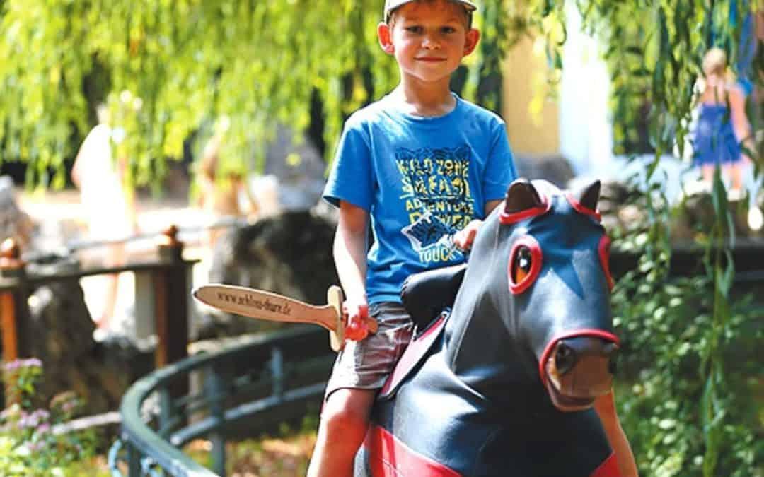 Tipps für einen sicheren Familienausflug in einen Erlebnispark