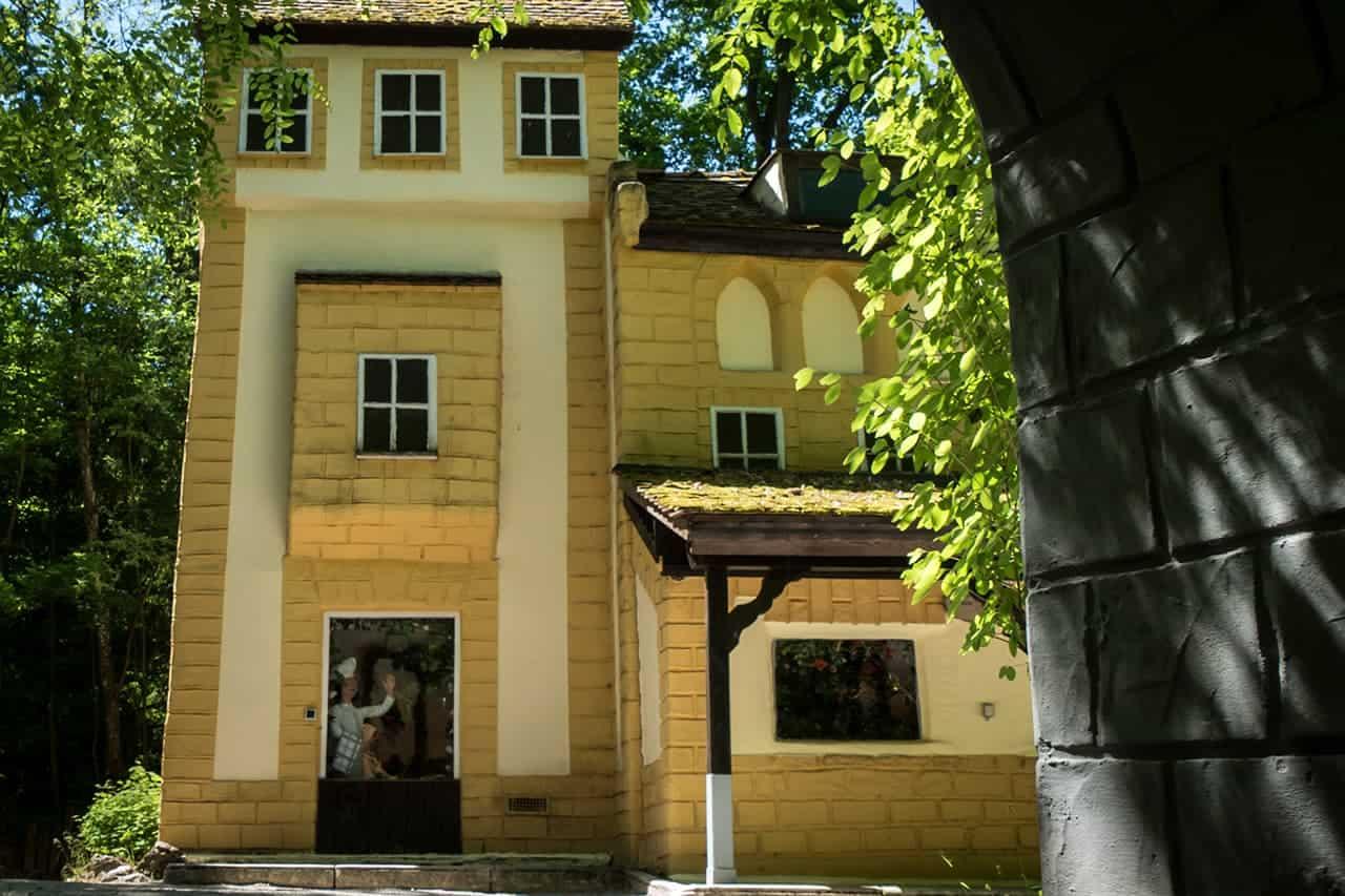 Maerchenwald-Freizeitpark