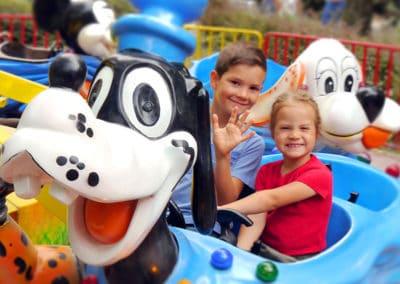 Disneykarussell